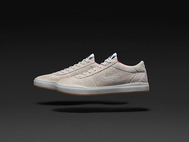 10月13日(木)発売 Nike SB Bruin Hyperfeel x Quartersnacks